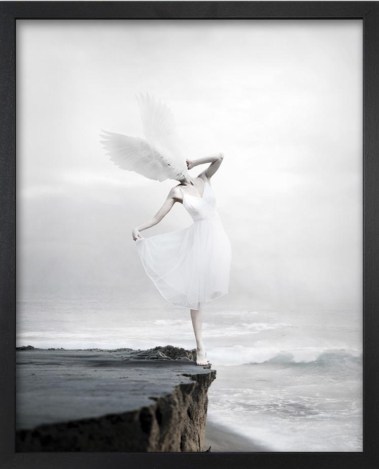 The white sky-XIX